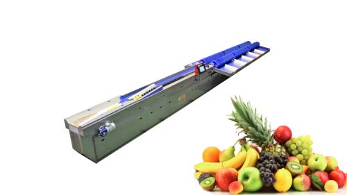 Calibrador Eletrônico para Frutas