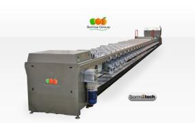 Máquina para Classificação de Legumes
